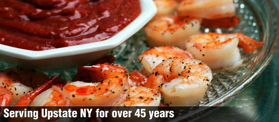 Wholesale Food Products, Meat Supplier in Rochester NY - A&G